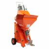 MIXER LIGHT PLASTER, 230V 2