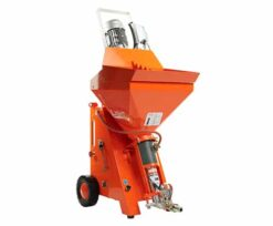 MIXER LIGHT PLASTER, 230V