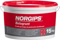 BETOGRUNT NORGIPS, 15kg