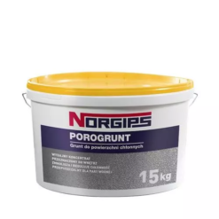 POROGRUNT NORGIPS, 15kg
