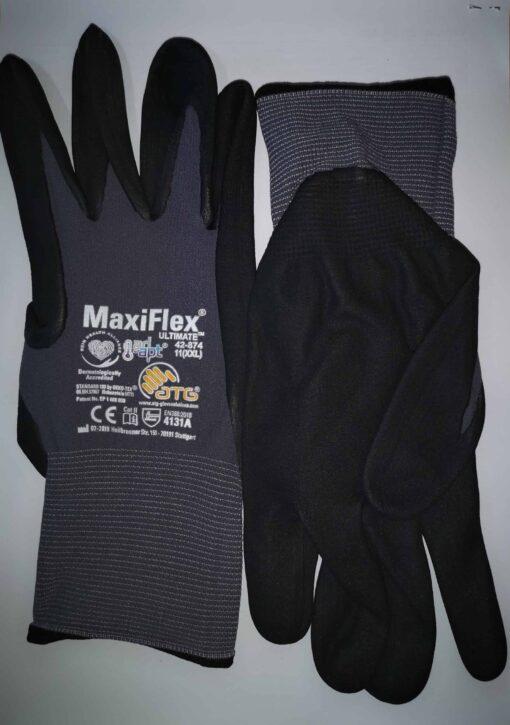 RUKAVICE - MaxiFlex® ULTIMATE™ 3