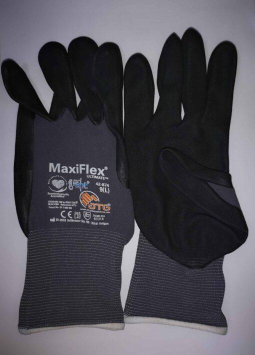 RUKAVICE - MaxiFlex® ULTIMATE™ 5