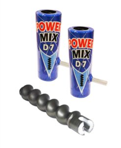 POWERMIX SET D7-2,5 BLUE