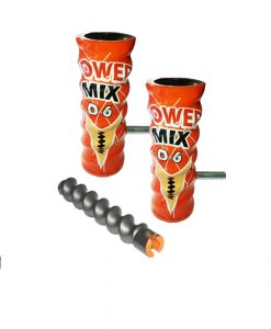 POWERMIX SET D6-3 TWISTER