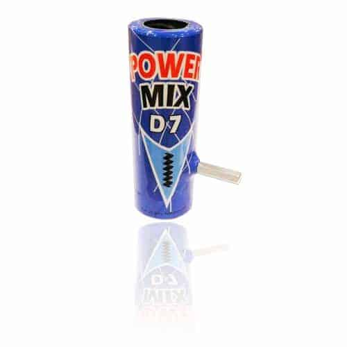 POWERMIX - STATOR D7 PIN, BLUE 3