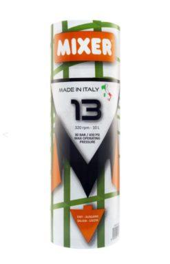 MIXER 13, STATOR PIN