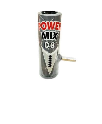 Šnekové čerpadlo - stator D8 PIN