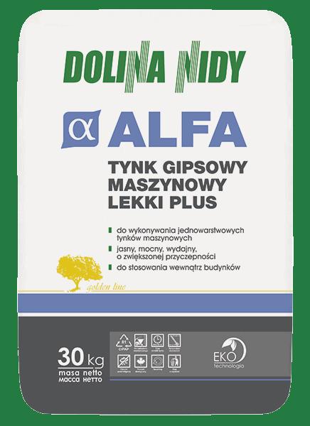 ALFA - SADROVÁ OMIETKA 3
