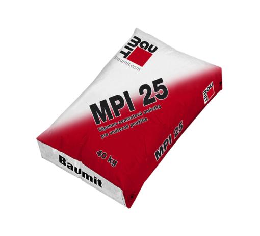 OMIETKA BAUMIT - MPI25 3