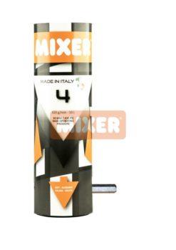 mixer stator 4